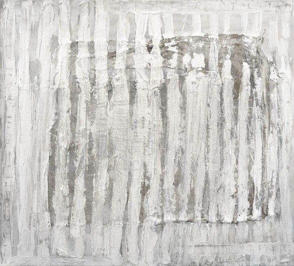 The last poem for mattress 
