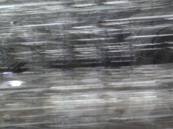 Pigmentprint kaschiert auf AluDibond 75*100cm, Ed. 1/5, 2012