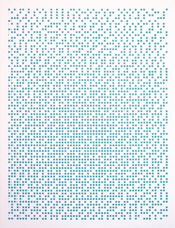 MINZE Siebdruck auf Papier, 50 x 65 cm, 2014 Edition: je 10  + 1 Artist Print