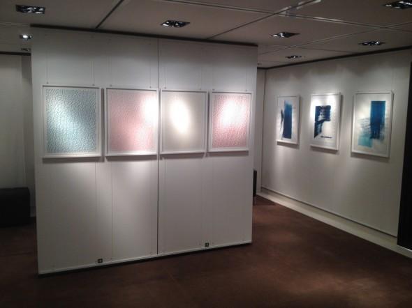 Installation auf MS Europa 2