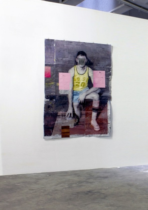 basketball player, 