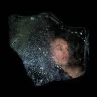 Erstarrung , 2013 Lightbox, 40x40cm, Ed. of 2  oder Archiveprint auf Hahnemühle Papier 20x20cm, 2013 Ed. of 2