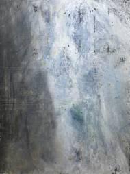 Belle Ile Öl auf Leinwand, 180130cm, 2011