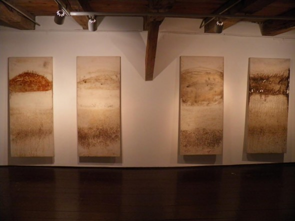 Clement Borderie 4 seasons at Charles Foix