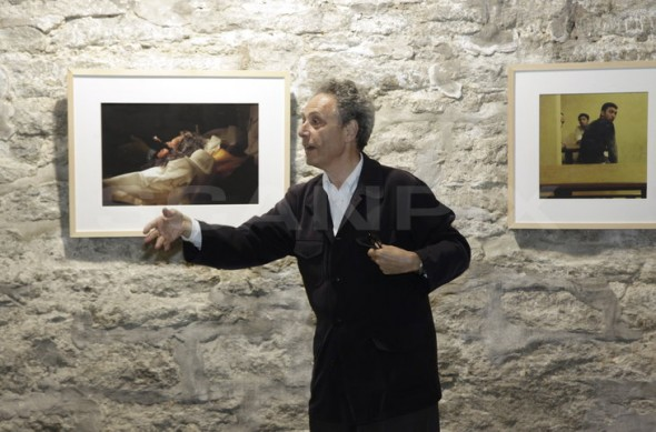Opening Photo Copyright Peeter Langovits