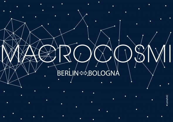 LOGO MACROCOSMI von LEMEH 42