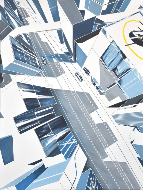 A City