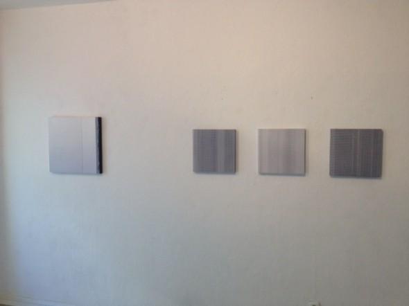Gianfranco Zappetini @ Werkstattgalerie