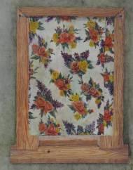 The Window oil on canvas, 90x70cm,2015