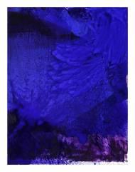 Ohne Titel Öl auf Leinwand 130x100cm, 2016