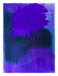 Ohne Titel Öl auf Leinwand 80x60cm, 2016