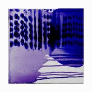 Ohne Titel Öl auf Leinwand 30x30cm, 2016