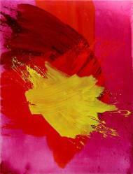Ohne Titel Öl auf Leinwand, 165 x 125 cm, 2006