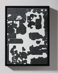 Markus Krug »WSK-F-036«  Acryl auf Depron , 29,5x22cm, 2011